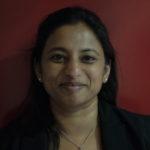 Kamalini Kandasamy (Committee Member)